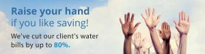 how to save water south africa